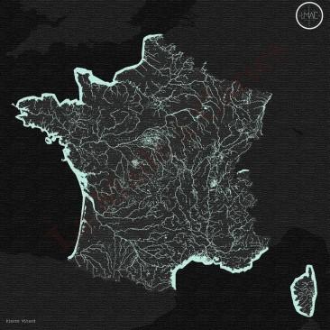 France hydrographique